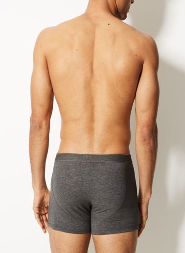 Marks & Spencer Boxer Gri